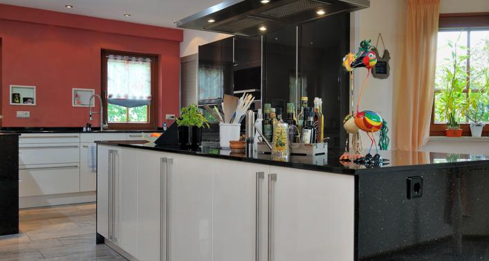 designer kuchen kleine raume komfort alle familienmitflieder, wulff küchen-design-center - küche und küchen design center in kamp, Design ideen