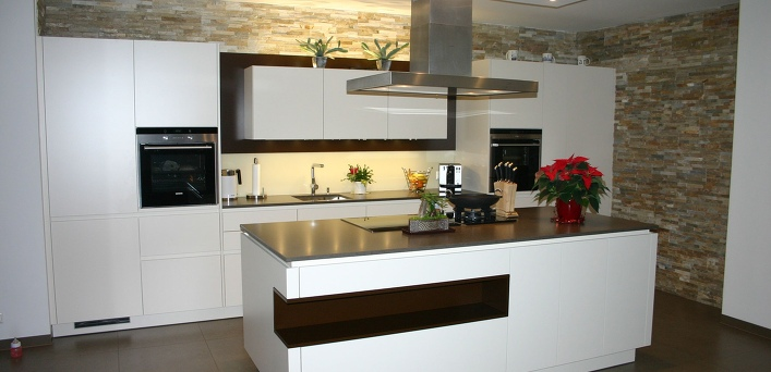 Wulff Küchen-Design-Center - Küche und Küchen Design Center in Kamp ...